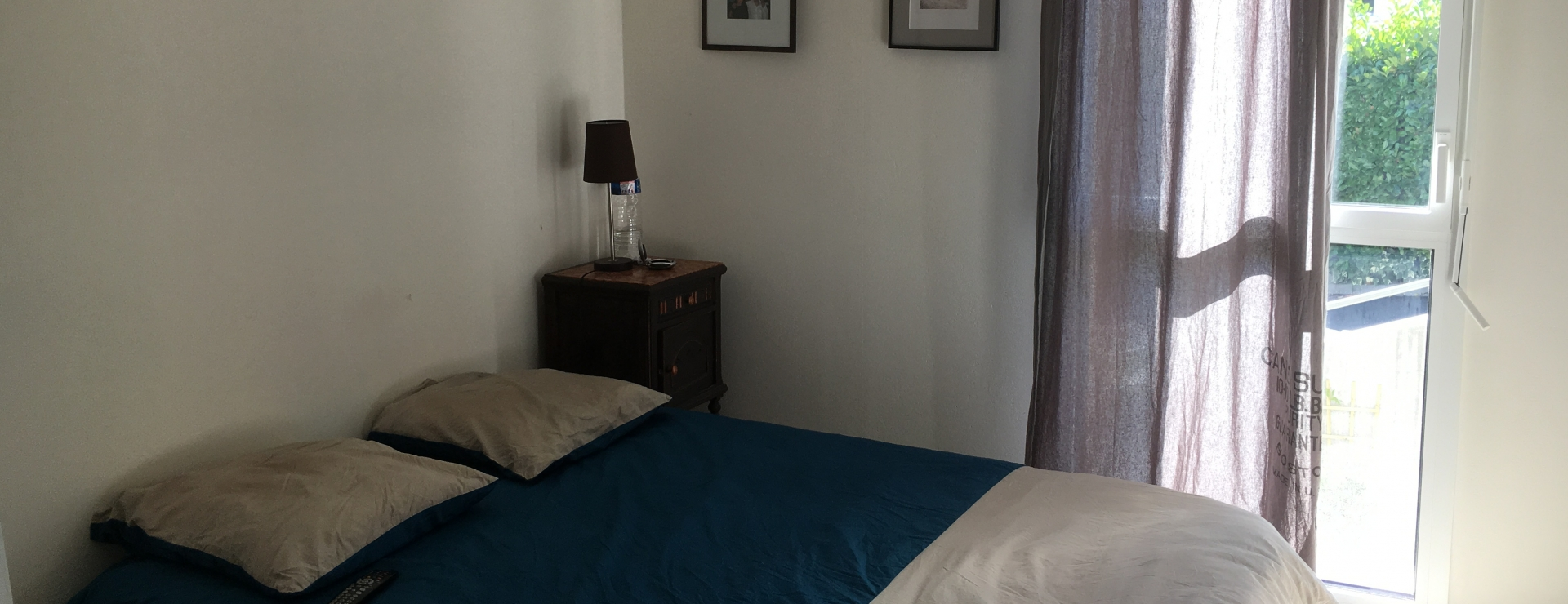 APPARTEMENT T2 AURAY CENTRE